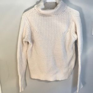 Joie cowl sweater